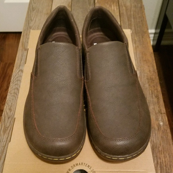 Dr. Martens Shoes | Doc Martens Brennan